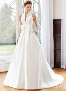 Svatební šaty na půjčení - ALICANTE