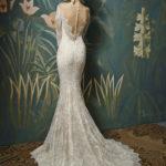Enzoani - Blue - Svatební šaty