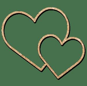 Ikona - Dekorativní líčení