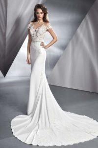 Svatební šaty na půjčení - BETH