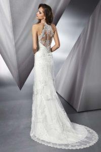 Svatební šaty na půjčení - BIBI