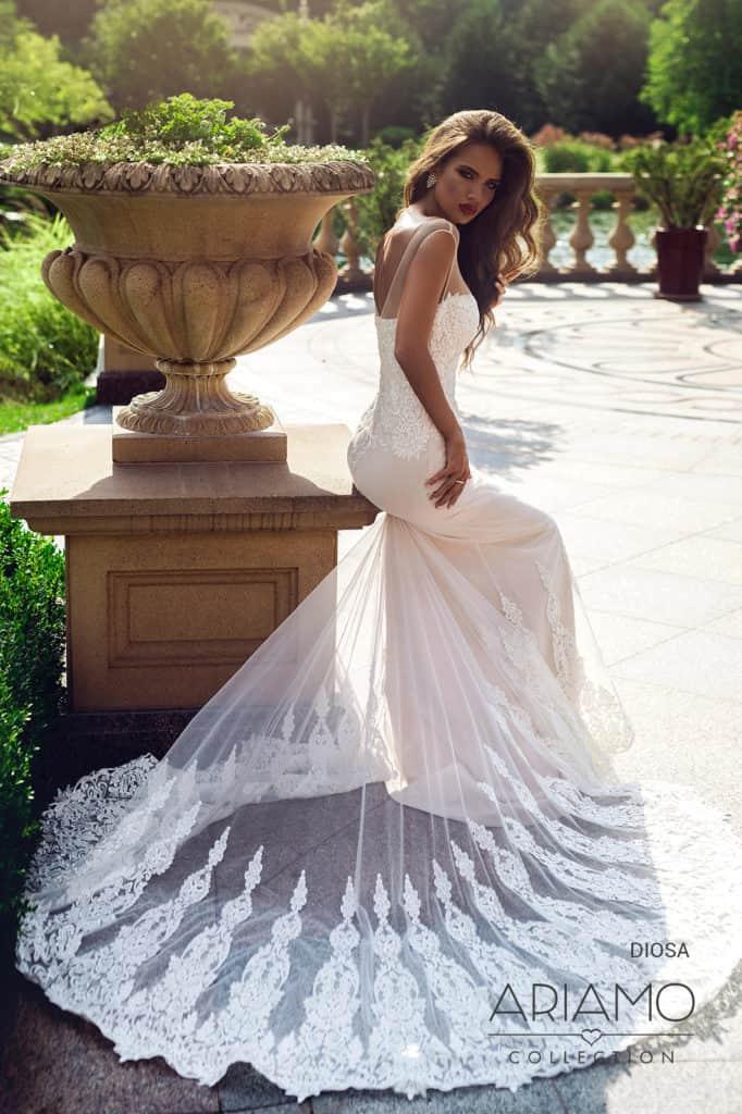 Soutěž o slevu na zapůjčení svatebních šatů v hodnotě 1000 Kč !