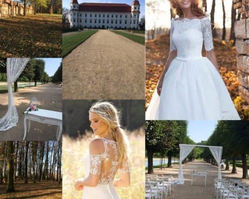 Svatební salon Karolína K. – Holešov